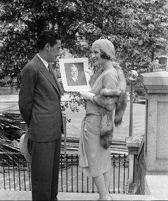 Mr. & Mrs. Thalberg (Norma Shearer)