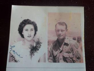 Eugene & Margie Holland