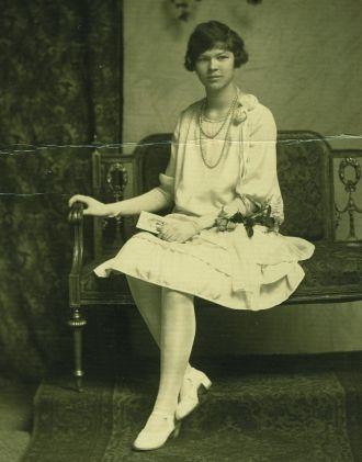 Gertrude Johanna Louise Werling-Biggs