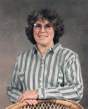 Ella Virginia Brown Moss