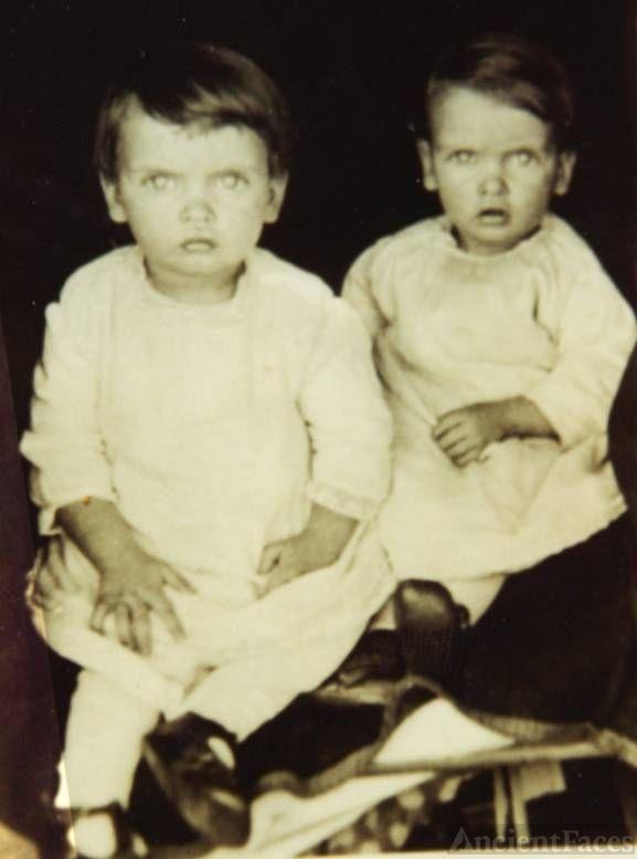 Lloyd and Floyd Duncan