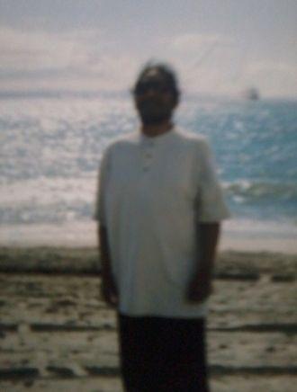 A photo of Patrick Lee Saiza