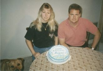 Diane & Gordon Crozier