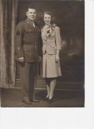 Kenneth & Aileen Bergquist