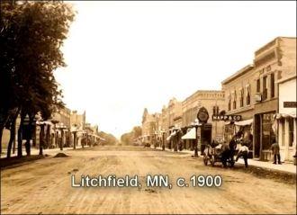 Litchfield Minnesota