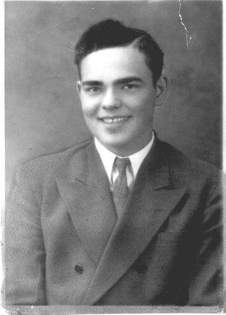 Lawrence Dewey Greene