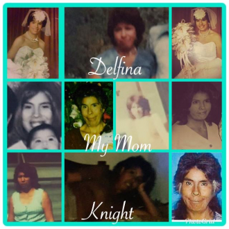 Delfina Knight