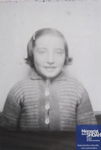 Lina Mendelsohn