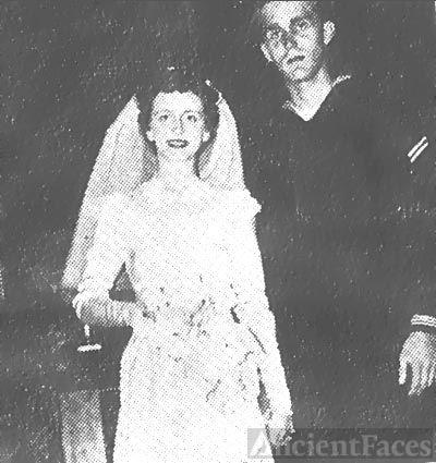 Mr & Mrs Gary V. Barton Wedding