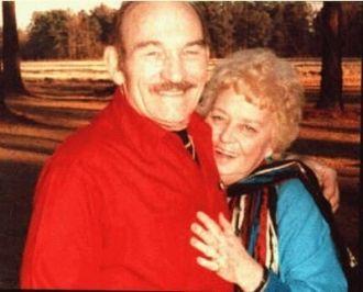 Wiley Thurman & Rosa Ethel Marlow