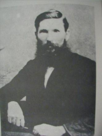A photo of William Archer