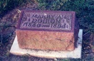 A photo of Mary  Doiron