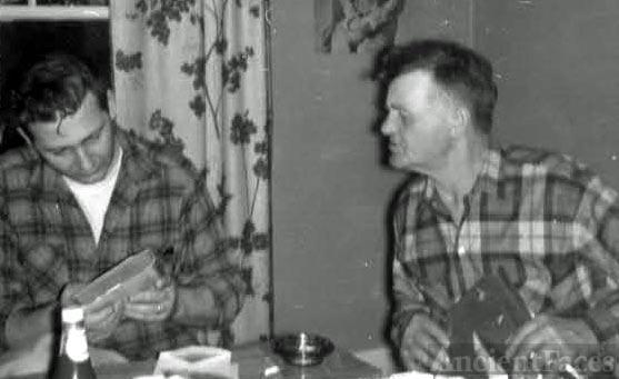 Frank Kroetsch & Hollis J Kroetsch