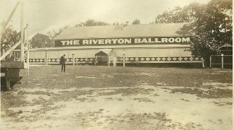Riverton Ballroom, Riverton Park, Maine