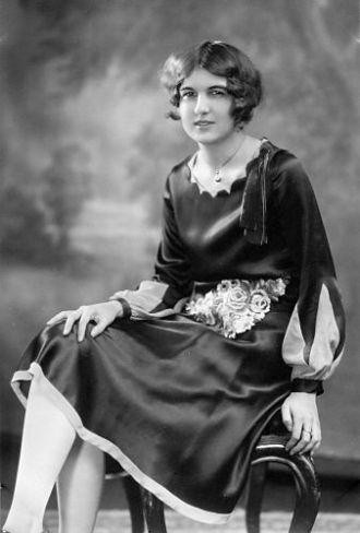 Dorothy Emily Van Kleeck