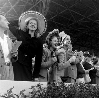 Kentucky Derby, 1945