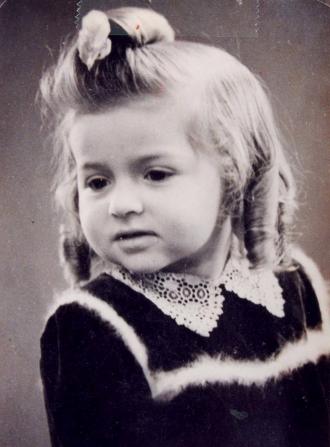 Ivona David