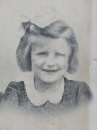 Johanna Wilhelmina Gerrits