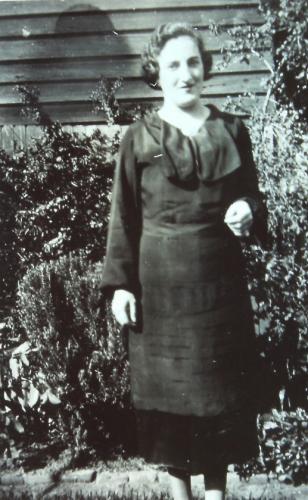 Phyllis Sparkes