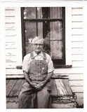 Circa 1940s Charles Robinson - Johnson relative