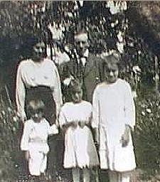 A photo of Dorothy Irene Follick