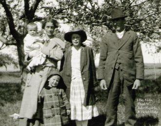 Hulse Family