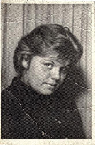 Sandra Lee (Nesbit) Aymar