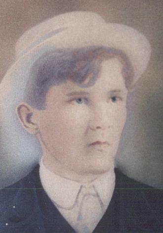 Ernest Lee Shaffer