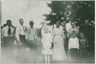 Rewoldts and Thones, Ohio