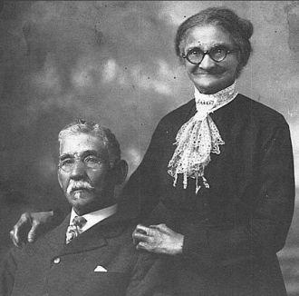 Benjamin T. & Bessie Brown Layton
