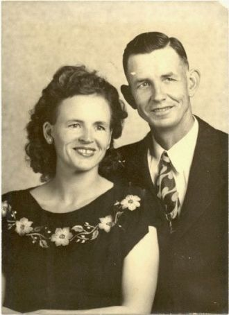 William Thomas and Nettie Janetta KITCHENS-SMITH