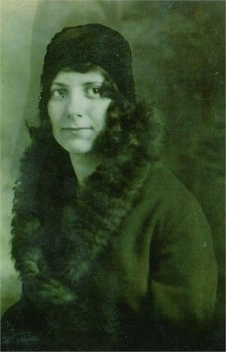 Ethel Marie Martin