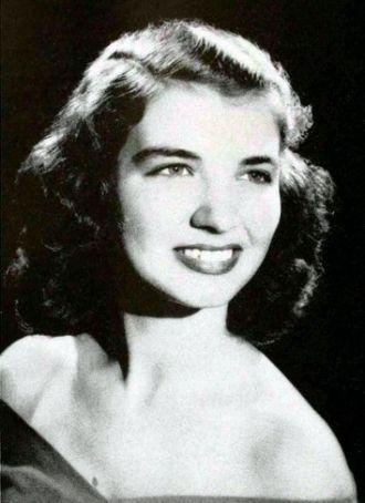 Bertha Ann Lutes