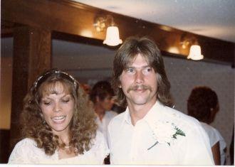 Rodney S Powers wedding