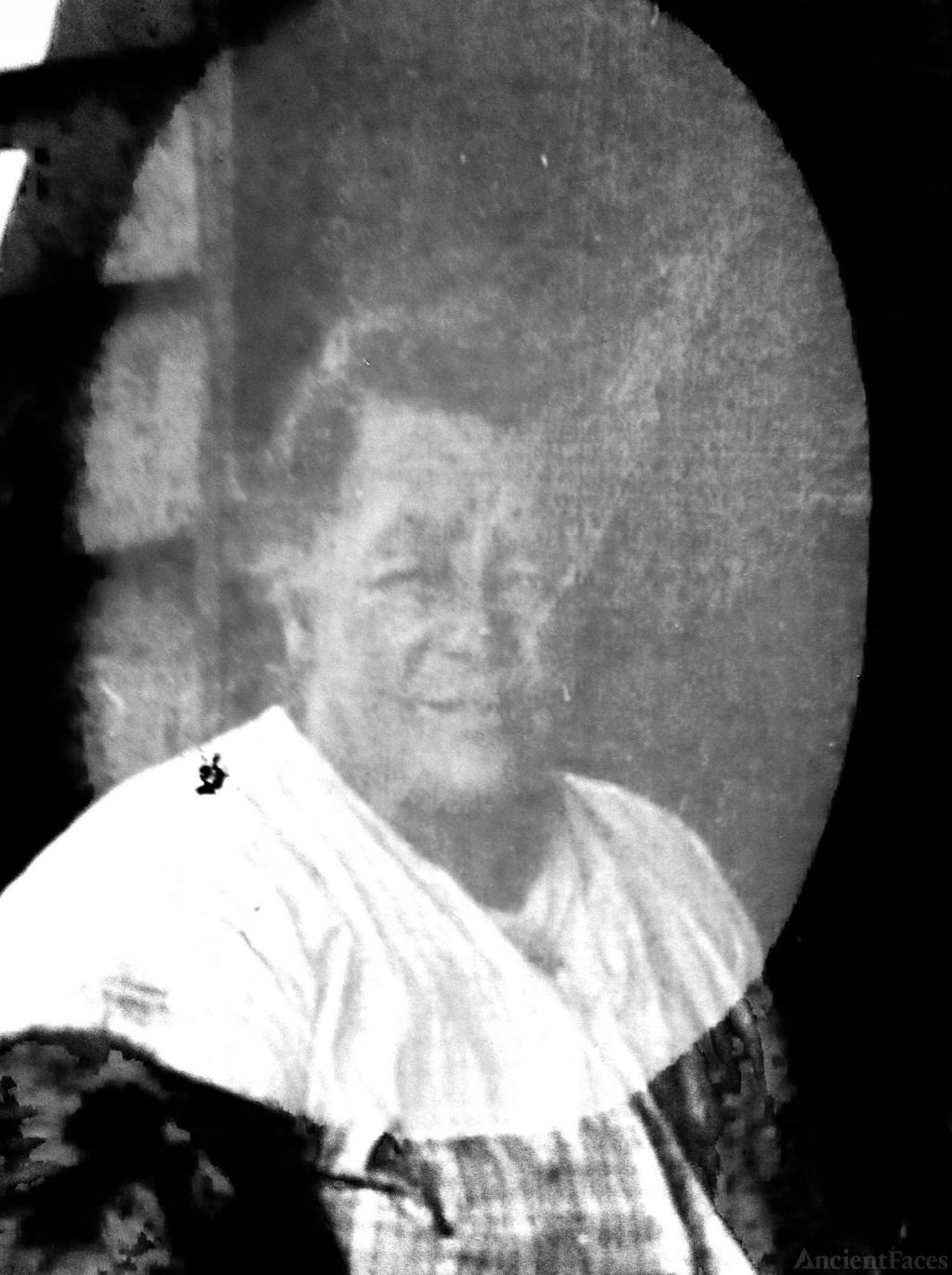 Violet Eveline Hurley