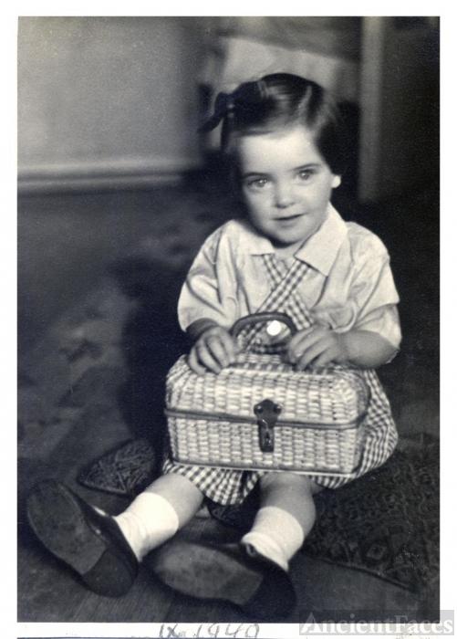 Mirjam Helene Friedmann