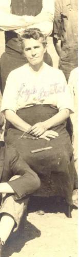 A photo of Chlista  E. Mathews