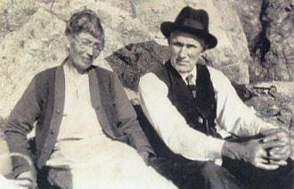 A photo of John  McGushin