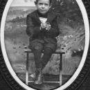 Lester J. Snider, Oregon 1903
