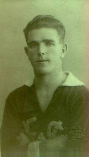 John Stanley Brennan
