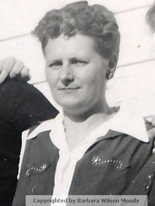 Katherine Eliza Penell