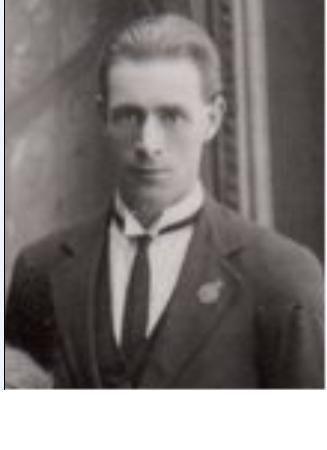 Frederick Gordon Johnston