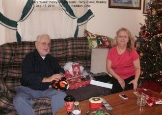 Mark Eugene Henry and Terry Ann Bradley