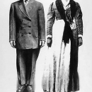 Pantaleone and Rosa Raimondi Genovese