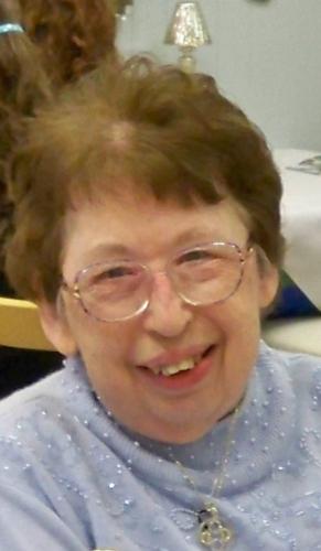 Nancy Ann Mince Jan 2009