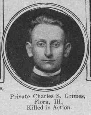 Charles S Grimes