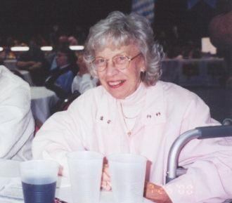 Ruth C Boone