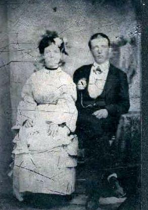 Mr. & Mrs. N.F. Rape