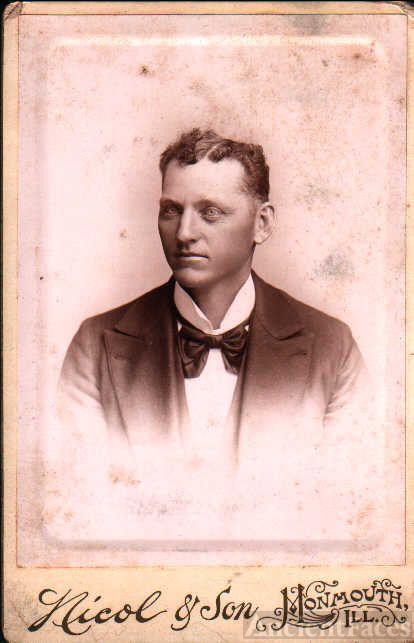 Unknown Noakes, Wilcox, Starr