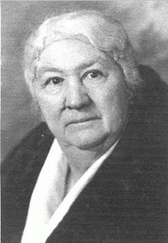 Mary Fitzgerald, Older